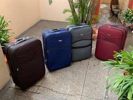 Maletas para viaje 23kg 50lb