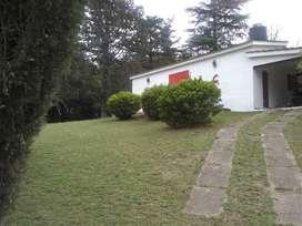 Casa en Cabana Unquillo: Alquiler Temporario