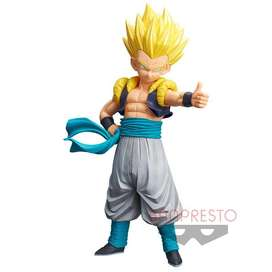 Gotenks dragon ball grandista banpresto