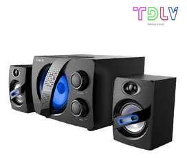 Equipo De Musica Bluetooth Havit Sf5625bt Negro