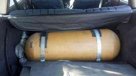 Equipo de Gnc completo usado Titular tubo 60 Corsaa