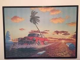 Cuadro cubano