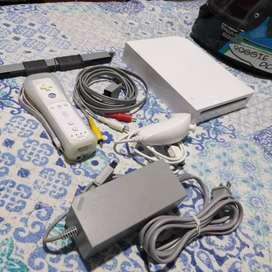 Nintendo Wii Original Todas las Versiones