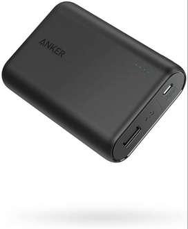 Cargador de batería Anker PowerCore 10000