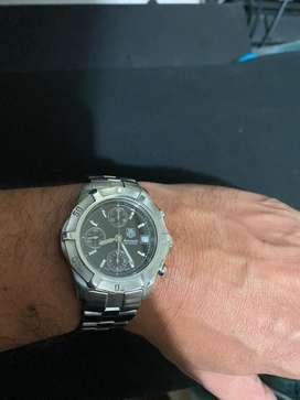 TAG HEUER Automatic Chronograph 200 meters