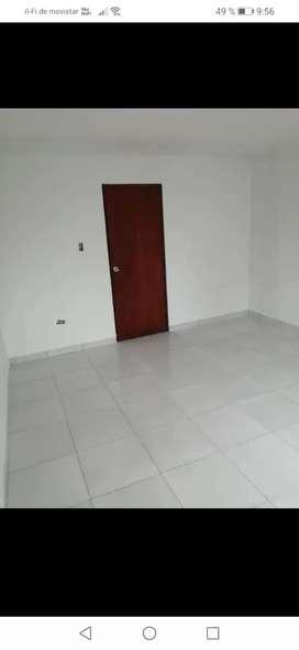 Alquilo Mini departamento 1 habitación