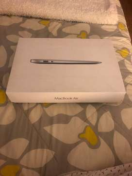 MacBook Air 11.6 pulgadas1800