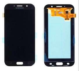 Display Samsung A7 2016 Oled Lcd Touch Pantalla