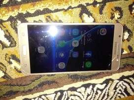 Vendo Samsung Galaxy J 7 o LG k11