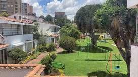 Casa Calleja Baja para vivienda en agrupación Soatama con parque privado parque privado