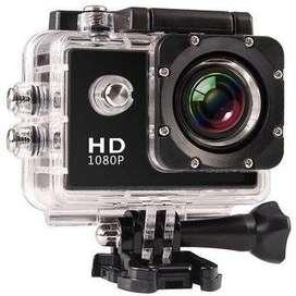 camara sporcam  1080mp