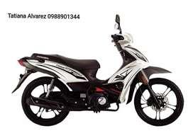 MOTO RANGER 125BS  OFERTA  CHIMASA S.A.