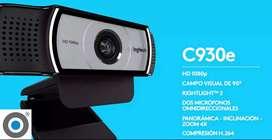 Web cam C930 E Logitech FULLHD