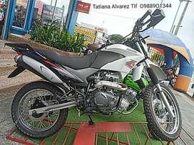 MOTO OM-200 GY OFERTA CHIMASA S.A.