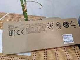 Teclado para computador marca Hp Original! Con cable USB, Completamente Nuevo! Modelo: PR1101U