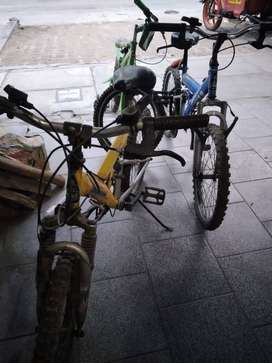 3x1 en bicicletas!! OFERTA