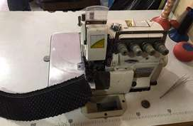 *Maquina de Coser OverLock Industrial* GEM 2100A-5H