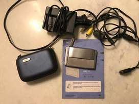 Camara Conpacta Sony