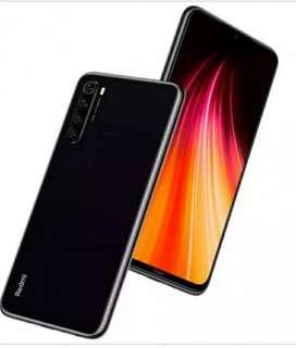 Vendo Xiaomi redmi note 8 a 520.000 pesos negociables.   Tiene 8 meses de uso