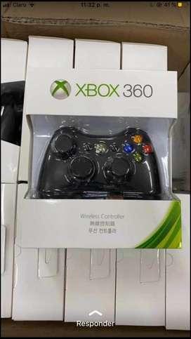 Venta de controles xbox 360