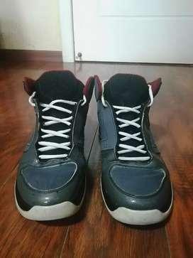 Zapatos jordan originales usados talla 8.5