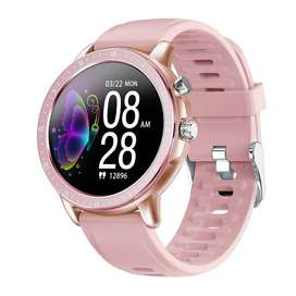 Smart Watch Reloj Inteligente Dama Super Elegante - 01111