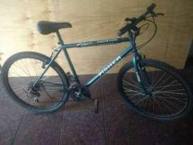 bicicleta fisher R 26