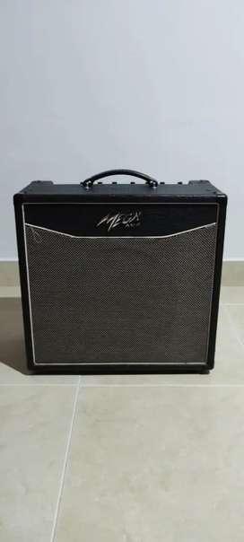 Guitarra eléctrica Gibson+ amplificador mega