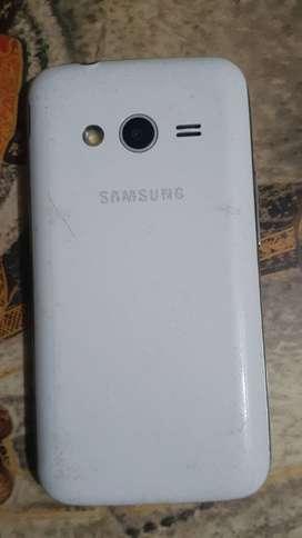 Se vende celular SM-G313M/DM, color blanco