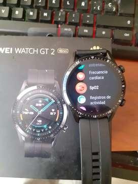 Vendo smarthwatch Huawei GT 2 46mm