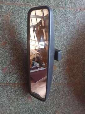 Espejo retrovisor original peugeot 206