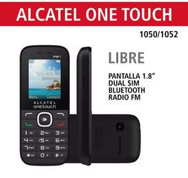 Modelo Dealcatelone Touch 1052d