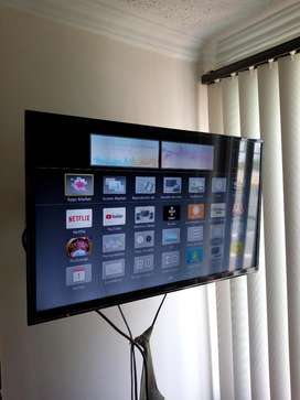Smart Tv 32 Pulgadas Panasonic