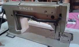 Vendo maquina plana singer 591