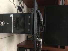 Computador core i5 de tercera generación