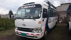 Alquiler de Bus Turismo