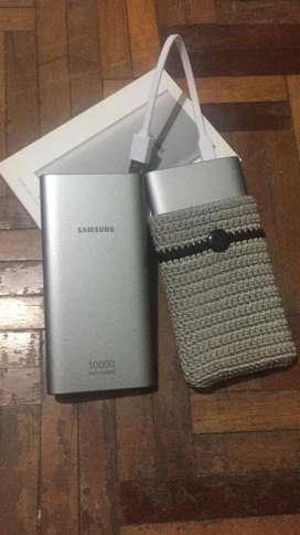 Samsung Power Bank 10000 Mah Carga Rápida