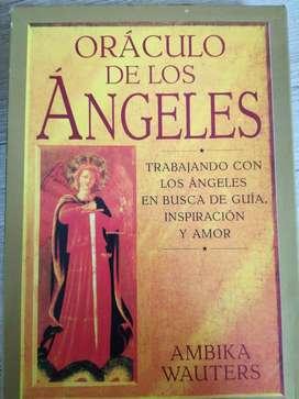 Libro oráculo de los Ángeles