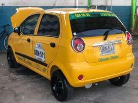 Vendo taxi spark