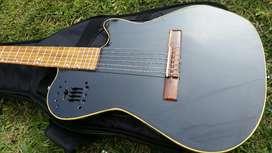 Guitarra Electroacustica Solida Godin