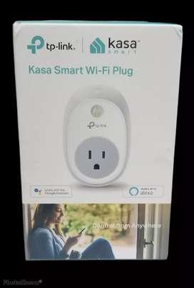Kasa smart plug wi-fi conector TP-link