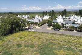 Excelentes Lotes de 300 mts. en venta en Tupungato/Av. Correa/ USD 12.000