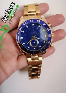 Reloj Rolex Yacht Mast. Goldrx