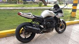 Fz1 fazer 1000 2011