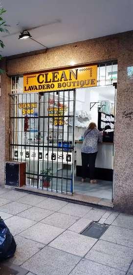 Fondo de comercio Lavadero de ropa
