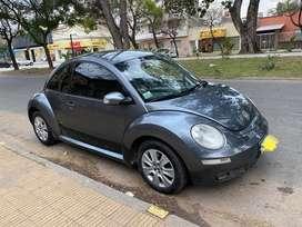 vendo mi escarabajo modelo 2008 con cuero