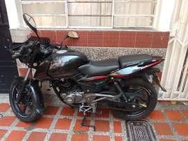 Moto pulsar 180 gt en venta