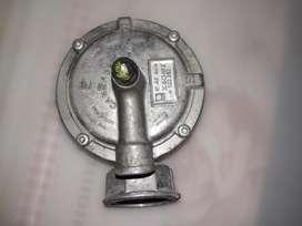 Regulador Gas a Reparar