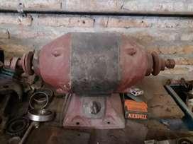 Amoladora de banco trifasica 3Hp
