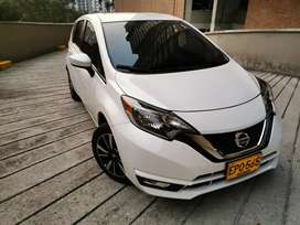 Vendo nissan note